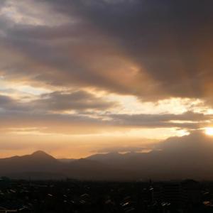 今朝のショータイム 11月16日 ダイヤモンド大山崩れ