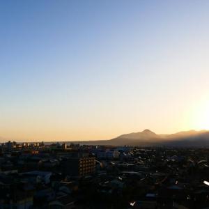 ダイヤモンド大山を追いかけて NO⑯ 11月15日自宅編 動画有り