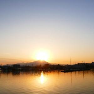 ダイヤモンド大山 NO⑩ 米子港編 10月27日