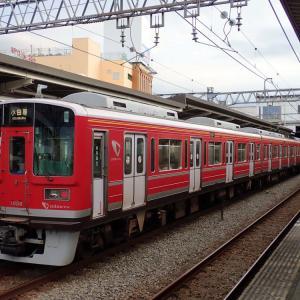 期間限定・小田急全線で運行開始した赤い1000形~出来る事なら併結編成は…