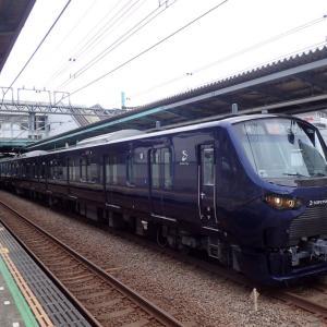 相模鉄道 12000系電車~JR直通用に導入された最新型車両