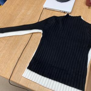 恐るべし中国製品 セーター続編