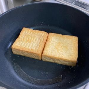 連日、同じ味付けで作りました。