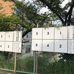 長久手市長選挙+市議会議員補欠選挙8月18日告示、8月25日投開票☆2019年