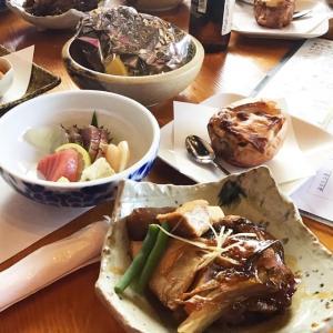 塚本鮮魚店の会席料理