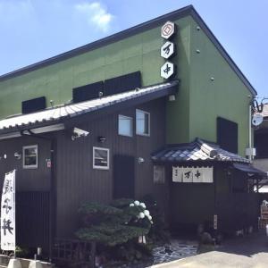 糸島鶏料理万中で黄金に輝くトロトロ親子丼
