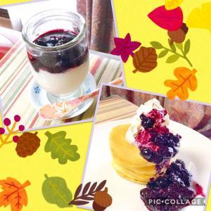 食欲の秋🍁🌰栗三昧手作りスイーツ🌰