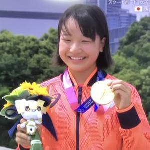 日本選手の活躍が鬼ヤバいっす😆卓球🥇スケートボード🥇男子体操団体🥈