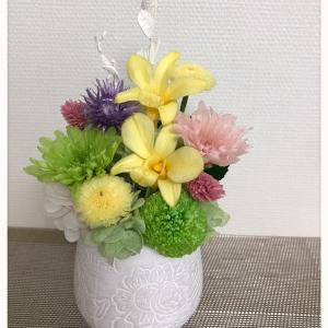 これからのお仏花の考え方