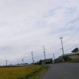 真岡鐵道益子駅西→益子町生田目