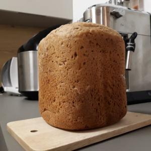 パンがなければケーキを食べれば良いのに