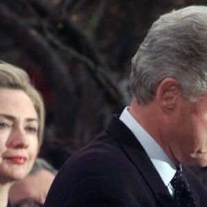 ヒラリークリントンの逮捕から絞首刑までーその3ー