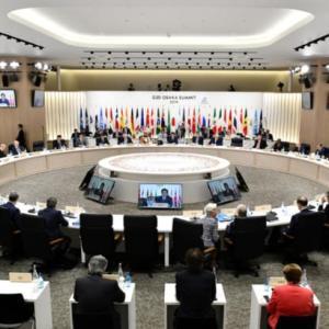 もう一つの「G20大阪サミット」!