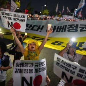 韓国 GSOMIA破棄を発表 日本に今後も強硬姿勢か!