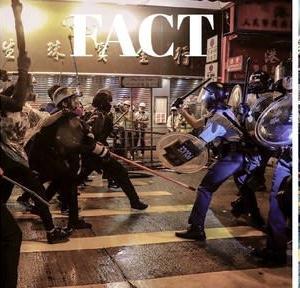 周庭(アグネス・チョウ)他3人香港デモリーダー拘束!