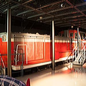 Diesel Locomotive#100