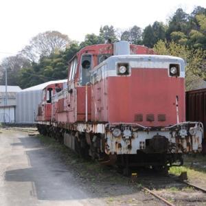 Diesel Locomotive#105