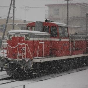 Diesel Locomotive#107