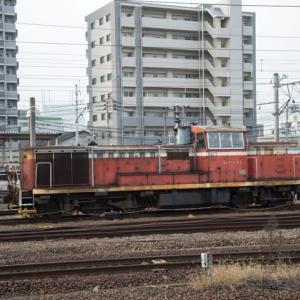 Diesel Locomotive#111
