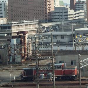 Diesel Locomotive#113