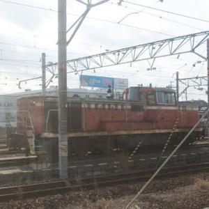 Diesel Locomotive#115