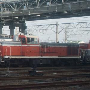 Diesel Locomotive#117