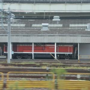 Diesel Locomotive#121