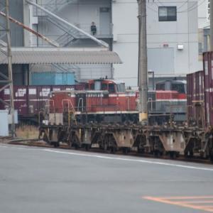 Diesel Locomotive#164