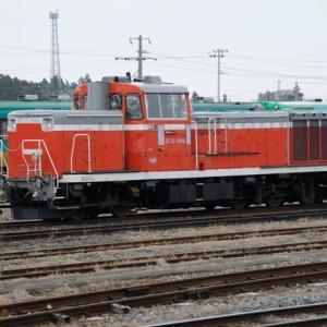 Diesel Locomotive#187