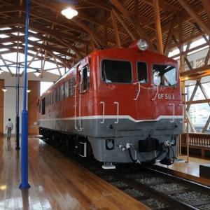 Diesel Locomotive#258
