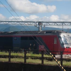 Diesel Locomotive#265