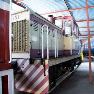 Diesel Locomotive#471