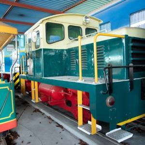 Diesel Locomotive#476