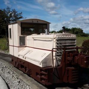 Diesel Locomotive#487
