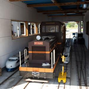Diesel Locomotive#490