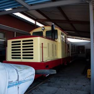 Diesel Locomotive#491