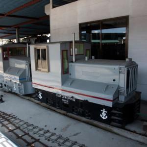 Diesel Locomotive#492