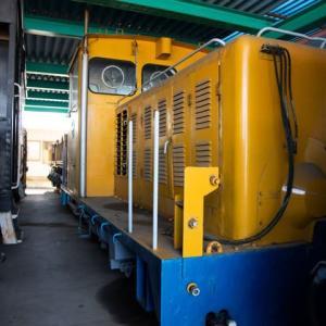 Diesel Locomotive#495