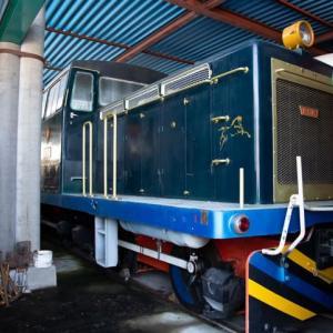 Diesel Locomotive#497