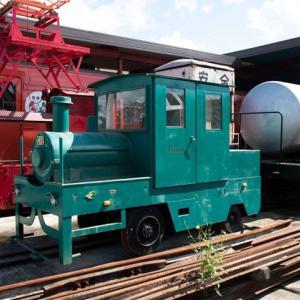 Diesel Locomotive#499