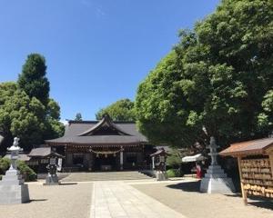 御朱印(熊本)