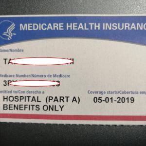 アメリカの医療保険が来た!