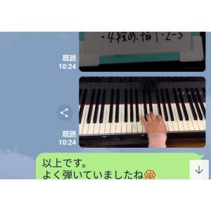 ライン動画レッスン~Sくん~