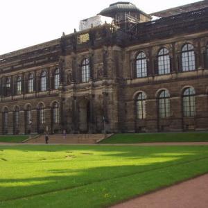 2020ブログで蘇るオランダ・ベルギー・ドイツ・チェコの旅(最終章)ドレスデン観光とフランクフルトから帰国