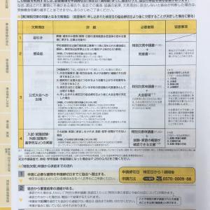 漢字検定団体受験における、特別欠席に関して