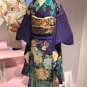 着物ブーム再来?!所JAPANでアンティーク着物の紹介