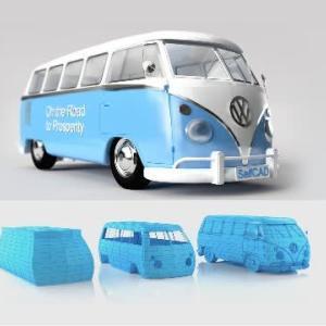 3Dデザイナーに最適な無料でも使えるクラウド型3Dモデリングソフト「SelfCAD」の使い方のまとめ【パート4 各種設定】
