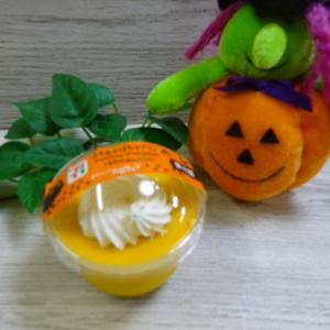 とろ生かぼちゃプリン
