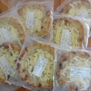 北海道の美味しいピザ