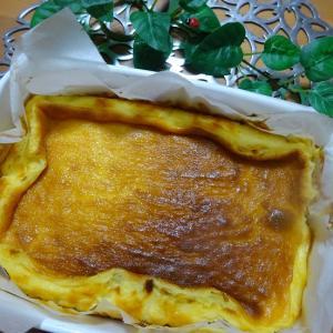 ワンボウルで作る簡単チーズケーキ